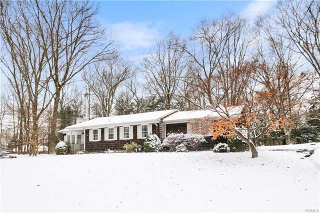 45 Byram Ridge Road, Armonk, NY 10504 (MLS #5122478) :: William Raveis Legends Realty Group