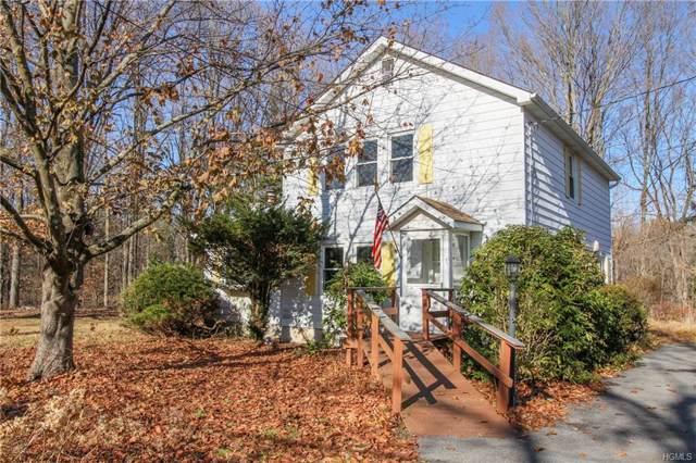 37 Harmony Circle, Poughkeepsie, NY 12603 (MLS #5122495) :: Mark Boyland Real Estate Team