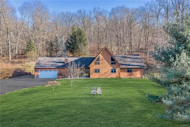 100 Woodbury Road, Highland Mills, NY 10930 (MLS #5122533) :: Mark Boyland Real Estate Team