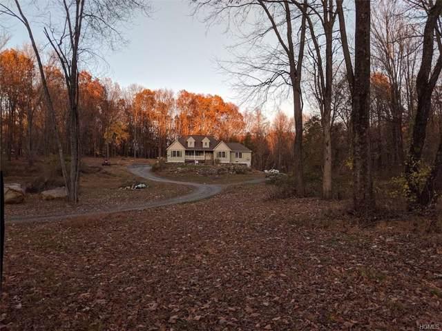 282 Bellvale Lakes Road, Warwick, NY 10990 (MLS #5122546) :: RE/MAX RoNIN