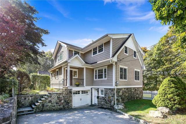 29 Forest Boulevard, Greenburgh, NY 10502 (MLS #H5122680) :: William Raveis Legends Realty Group