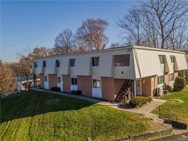 1106 Mcintosh Place, Newburgh, NY 12550 (MLS #5122683) :: Mark Boyland Real Estate Team