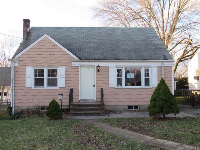 11 Highview Avenue, Rye Brook, NY 10573 (MLS #5122754) :: William Raveis Legends Realty Group