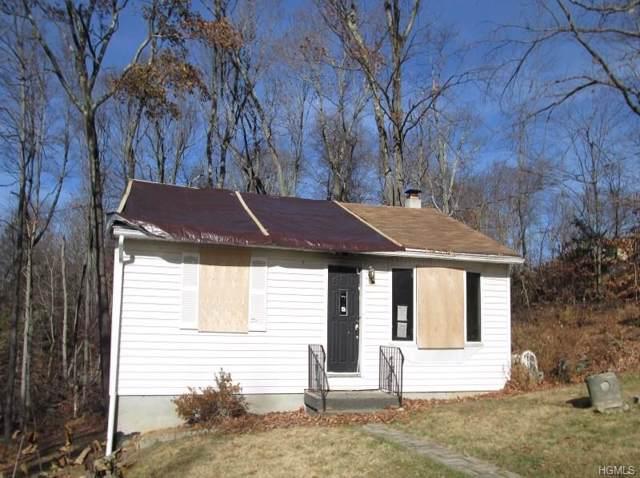 7 Xenia Road, Patterson, NY 12563 (MLS #5122782) :: William Raveis Baer & McIntosh