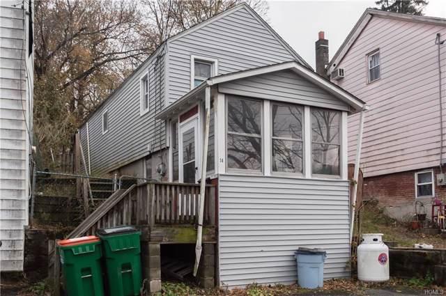 14 Louisa Street, Beacon, NY 12508 (MLS #5123051) :: The Home Team