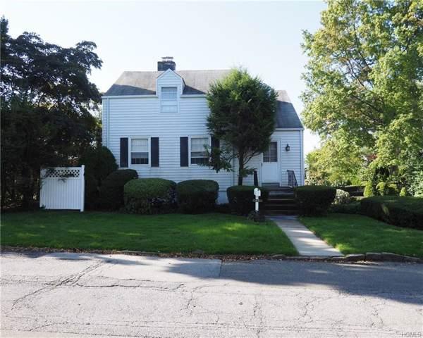 48 Tuckahoe Avenue, Eastchester, NY 10709 (MLS #5123060) :: Kendall Group Real Estate | Keller Williams