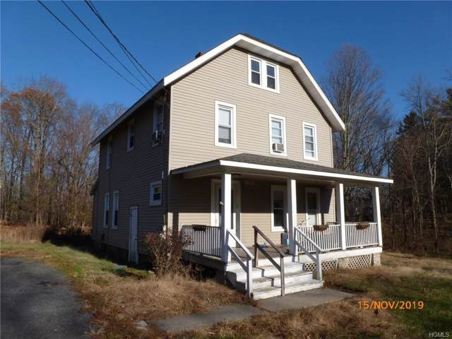 410 Route 211 W, Middletown, NY 10940 (MLS #5123081) :: William Raveis Legends Realty Group