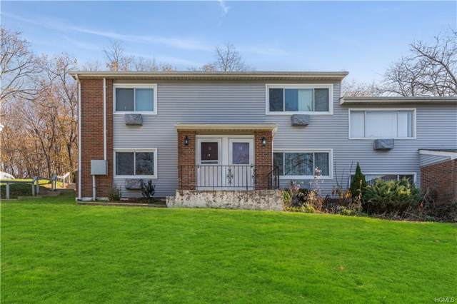 2740 South Road J1, Poughkeepsie, NY 12601 (MLS #5123247) :: The Anthony G Team