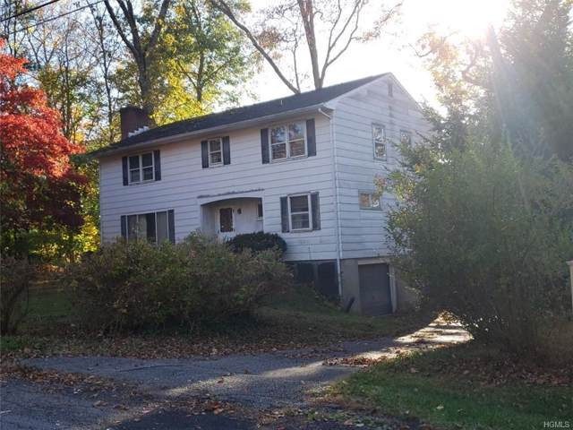 1655 Central Street, Yorktown Heights, NY 10598 (MLS #5123381) :: Mark Boyland Real Estate Team
