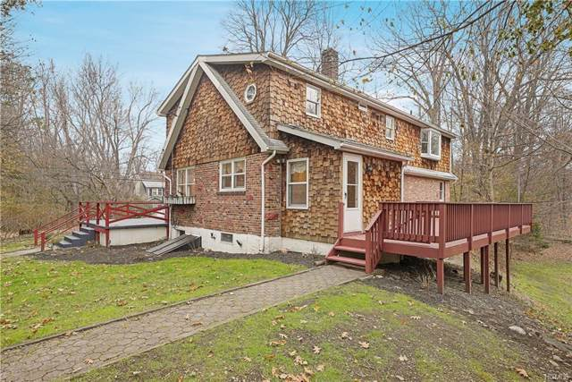 207 Pine Island Turnpike, Warwick, NY 10990 (MLS #5123488) :: William Raveis Baer & McIntosh