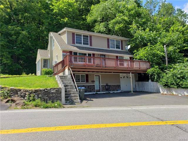 681 Jersey Avenue, Greenwood Lake, NY 10925 (MLS #5123538) :: William Raveis Legends Realty Group