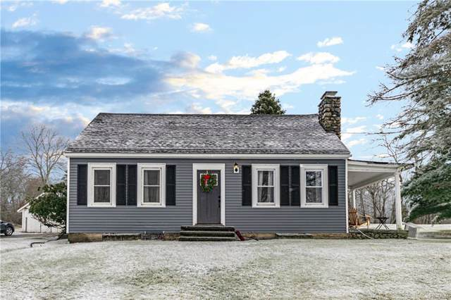 3231 State Route 207, Campbell Hall, NY 10916 (MLS #5123552) :: The McGovern Caplicki Team