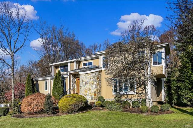 37 Pheasant Run Road, Pleasantville, NY 10570 (MLS #5123649) :: William Raveis Baer & McIntosh