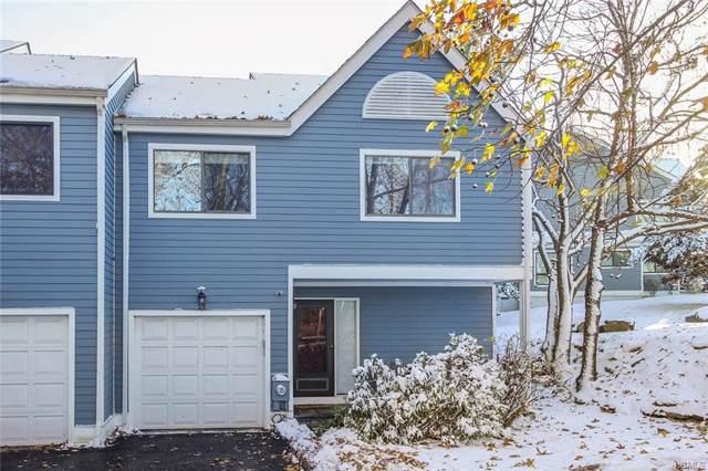 55 Ridgeway Drive, Irvington, NY 10533 (MLS #5123660) :: Kendall Group Real Estate | Keller Williams