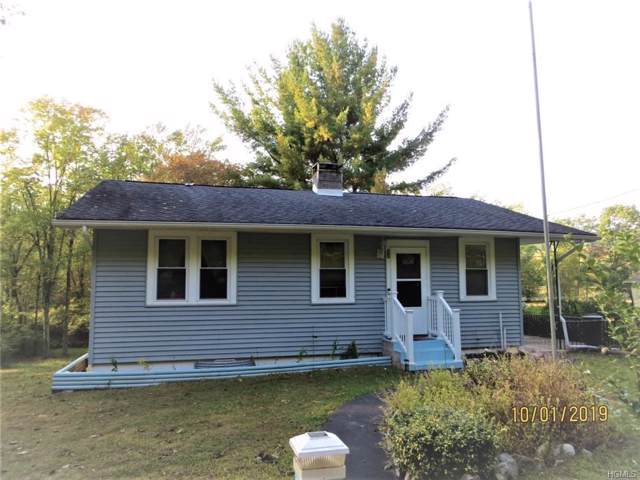 52 Weed Road, Pine Bush, NY 12566 (MLS #5123678) :: William Raveis Legends Realty Group