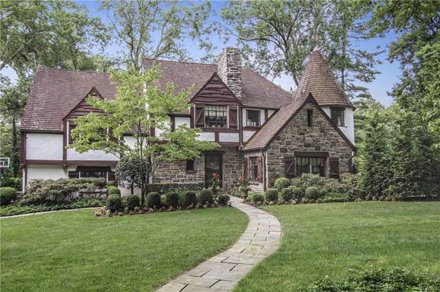 78 Penn Road, Scarsdale, NY 10583 (MLS #5123680) :: William Raveis Legends Realty Group