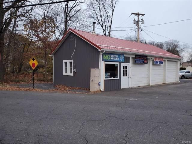 15 Commercial Avenue, Highland, NY 12528 (MLS #5123688) :: Mark Boyland Real Estate Team