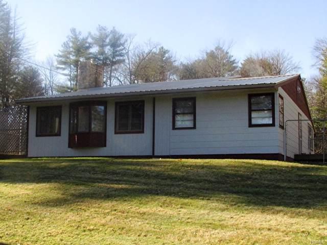 18 Kroeger Road, Monticello, NY 12701 (MLS #5123727) :: William Raveis Baer & McIntosh