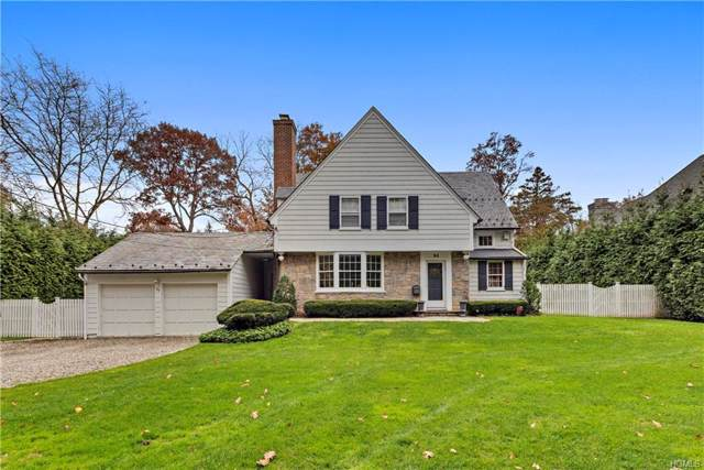 54 Brookby Road, Scarsdale, NY 10583 (MLS #5123731) :: William Raveis Legends Realty Group