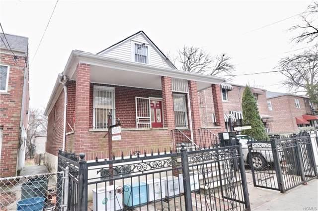 1140 E 224th Street, Bronx, NY 10466 (MLS #5123741) :: Marciano Team at Keller Williams NY Realty