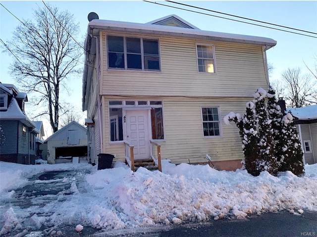 42 Washington Street, Middletown, NY 10940 (MLS #5123788) :: William Raveis Legends Realty Group
