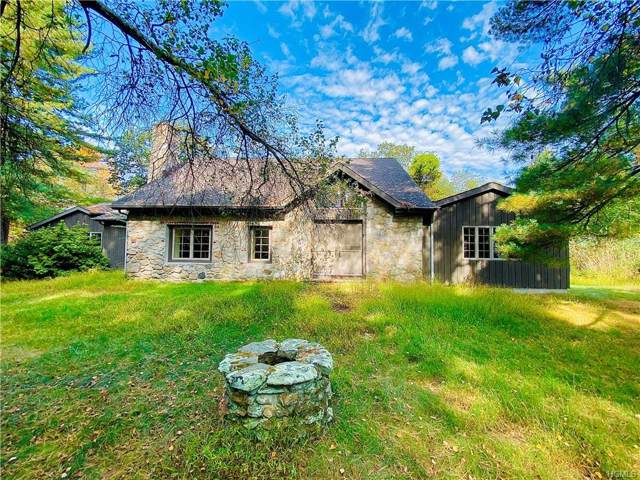 84 Old Mill River Road, Pound Ridge, NY 10576 (MLS #5123900) :: Mark Boyland Real Estate Team