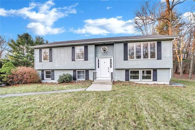 431 County Route 49, Middletown, NY 10940 (MLS #5123922) :: William Raveis Baer & McIntosh