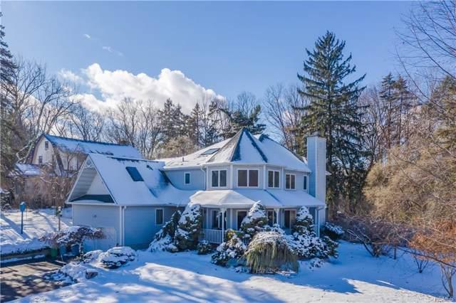2 Weiss Terrace, Chestnut Ridge, NY 10977 (MLS #5123957) :: William Raveis Baer & McIntosh