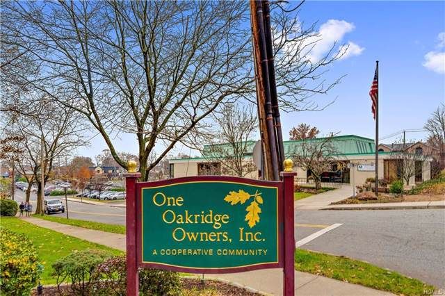 1 Oakridge Place 3D, Eastchester, NY 10709 (MLS #5123976) :: William Raveis Legends Realty Group