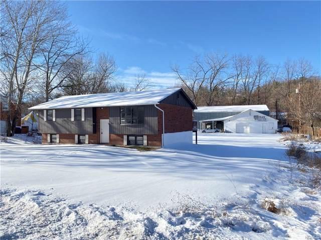 5423 Route 9W, Newburgh, NY 12550 (MLS #5123996) :: Mark Boyland Real Estate Team