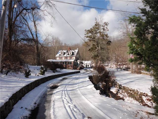 156 Mine Road, Highland Falls, NY 10928 (MLS #5124039) :: William Raveis Baer & McIntosh