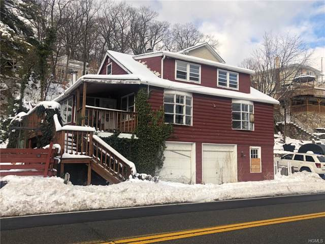 477 Jersey Avenue, Greenwood Lake, NY 10925 (MLS #5124040) :: William Raveis Legends Realty Group