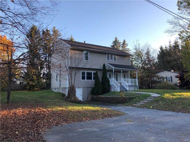 5 Maple Drive, Warwick, NY 10990 (MLS #5124047) :: William Raveis Baer & McIntosh
