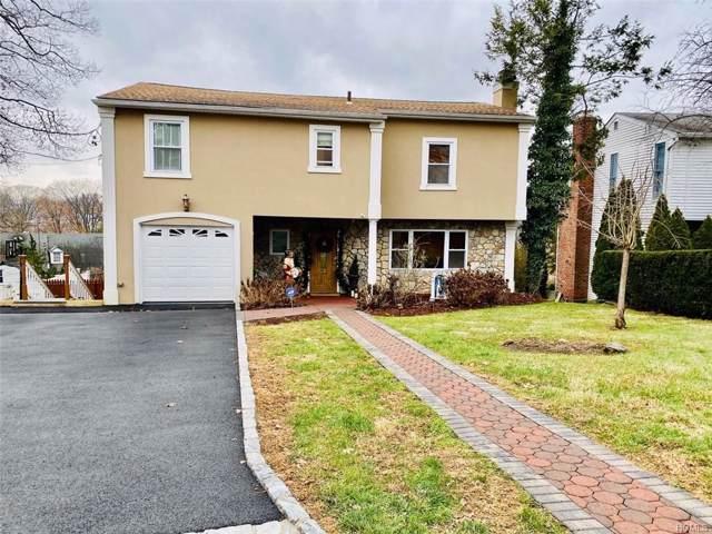 11 Linda Lane, Yonkers, NY 10710 (MLS #5124071) :: William Raveis Baer & McIntosh
