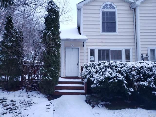30 Pembrooke Court, Putnam Valley, NY 10579 (MLS #5124137) :: Kendall Group Real Estate | Keller Williams