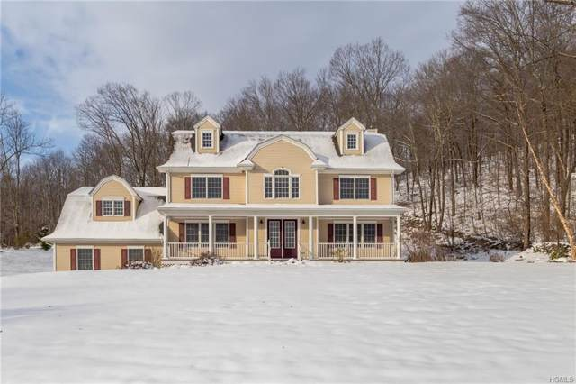 44 Quail Lane, Brewster, NY 10509 (MLS #5124196) :: William Raveis Legends Realty Group