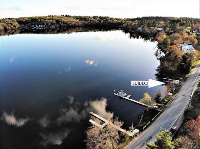 *0* West Shore Road, Kauneonga Lake, NY 12749 (MLS #5124200) :: William Raveis Baer & McIntosh