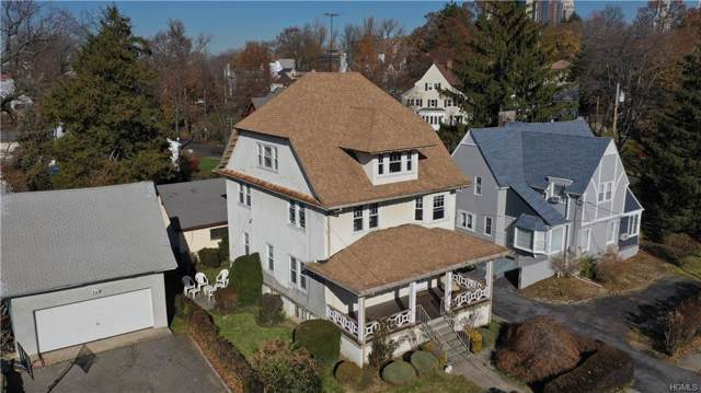 14 Liberty Avenue, New Rochelle, NY 10801 (MLS #5124216) :: Kendall Group Real Estate | Keller Williams