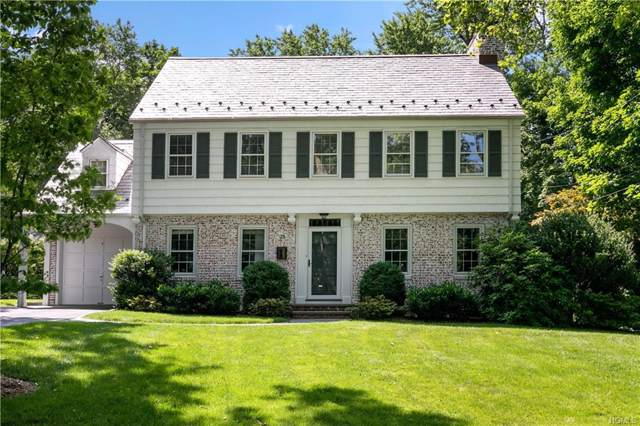 25 Wynmor Road, Scarsdale, NY 10583 (MLS #5124222) :: Marciano Team at Keller Williams NY Realty