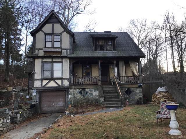 49 Becker Street, Lake Peekskill, NY 10537 (MLS #5124225) :: Kendall Group Real Estate | Keller Williams