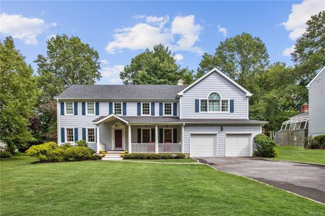 1340 Colonial Court, Mamaroneck, NY 10543 (MLS #5124246) :: The Anthony G Team