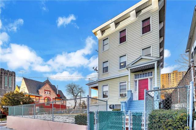 81 Ludlow Street, Yonkers, NY 10705 (MLS #5124251) :: Shares of New York