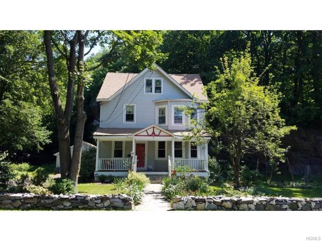 30 Rosedale Avenue, Hastings-On-Hudson, NY 10706 (MLS #5124277) :: William Raveis Legends Realty Group