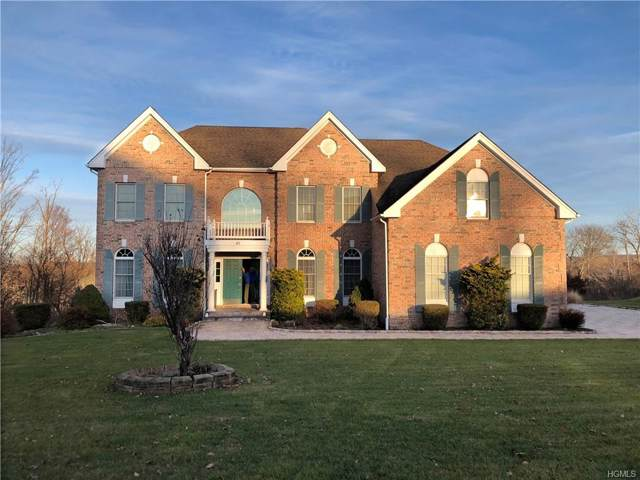 41 Sunflower Circle, Wappingers Falls, NY 12590 (MLS #5124314) :: Mark Boyland Real Estate Team