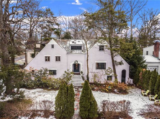 495 Forest Avenue, New Rochelle, NY 10804 (MLS #5124359) :: William Raveis Legends Realty Group