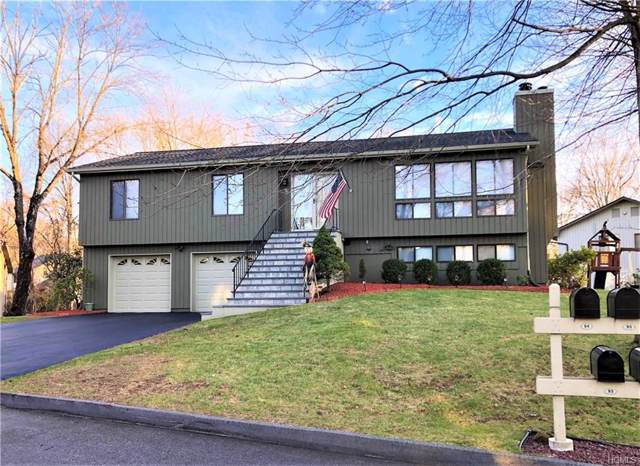 96 Mitchell Road, Somers, NY 10589 (MLS #5124363) :: Mark Seiden Real Estate Team