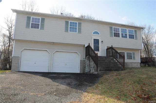 42 Wavey Willow Lane, Montgomery, NY 12549 (MLS #5124382) :: Marciano Team at Keller Williams NY Realty