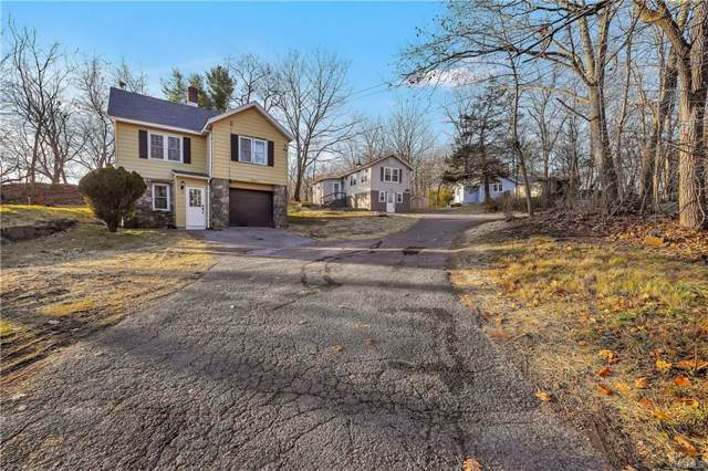 33-35-37 Paffendorf Drive, Newburgh, NY 12550 (MLS #5124391) :: The Home Team