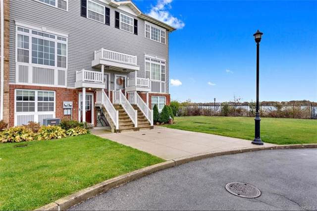 222 Surf Drive #411, Bronx, NY 10473 (MLS #5124496) :: The Anthony G Team
