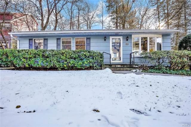 8 Truesdale Drive, Croton-On-Hudson, NY 10520 (MLS #5124518) :: Mark Seiden Real Estate Team